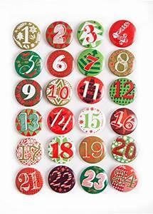 Adventskalender Zahlen Mathe : diy adventskalender 2018 bastel deinen kalender einfach selbst ~ Indierocktalk.com Haus und Dekorationen
