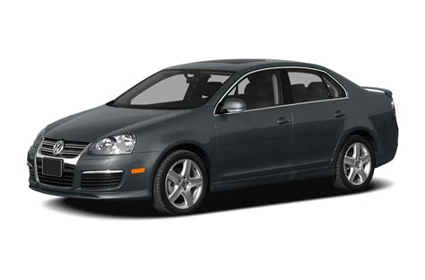 2010 Volkswagen Jetta Tdi 4dr Sedan Trade In And Resale Values