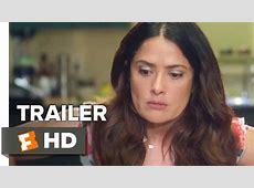 How to Be a Latin Lover Official Trailer 1 2017 Salma