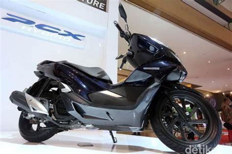 Pcx 2018 Pekanbaru by Honda Pcx Hybrid Bisa Dimodifikasi Lho Riau Pembaruan