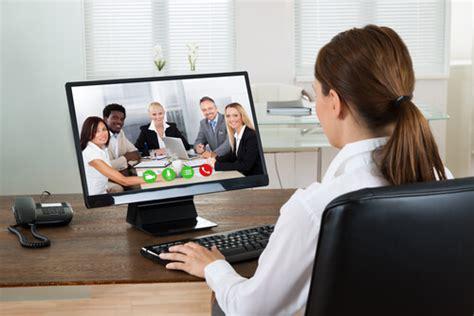 wear   skype interview