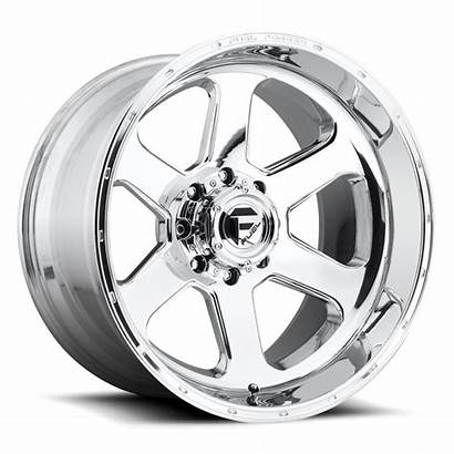 Wheels Fuel Forged Concave Ff27 Polished Wheel