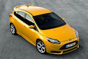 Ford Focus 2013 : 2013 ford focus st on sale in the uk priced from 21 995 ~ Melissatoandfro.com Idées de Décoration
