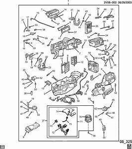 Pontiac Gto Module  Air Conditioner  Complete   Module