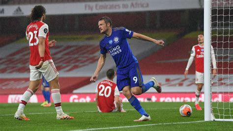 Arsenal vs Leicester Preview: How to Watch on TV, Live ...