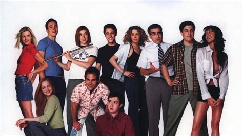 what do the cast of american pie look like now it s