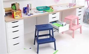Schreibtisch Für Kinder Ikea : ikea hack schreibtisch ~ Sanjose-hotels-ca.com Haus und Dekorationen