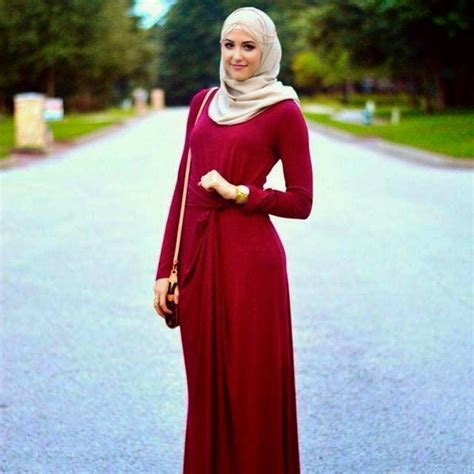 hijab fashion robe femme voilee  beautiful hijab