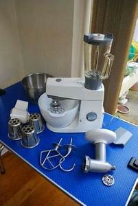 Kenwood Chef A701  Stand Mixers