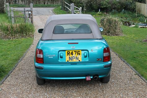 info show us your cabriolets micra sports club