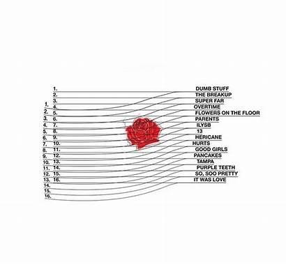 Lany Album Lyrics Ilysb Pop Band Aesthetic