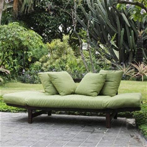 Outdoor Futon by Outdoor Futon Bed Home Decor
