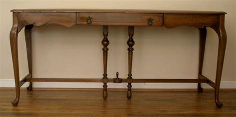narrow table behind couch sofa table long narrow www gradschoolfairs com