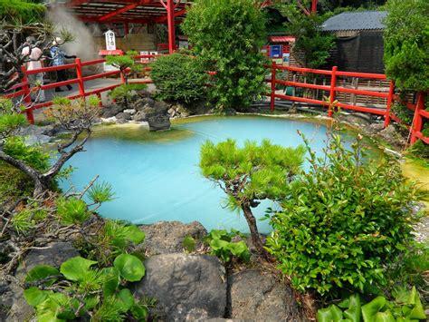 beppu travel guide kyushu youinjapannet