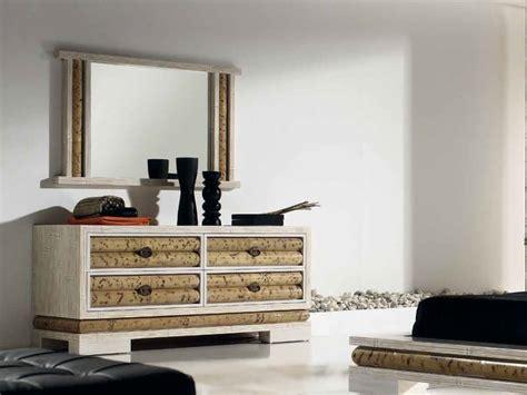 chambre haut de gamme commode sumatra coco un meuble haut de gamme pour la