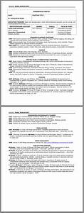 famous biographical sketch template ideas example resume With nih biosketch template word