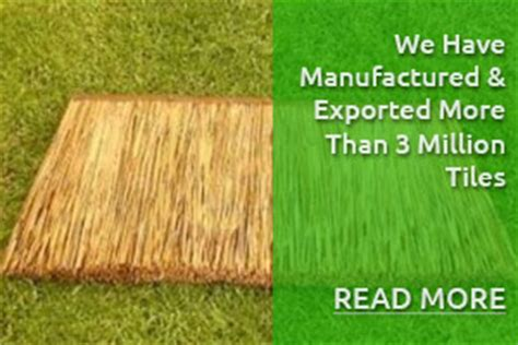 cape reed thatch tile products manufacturer
