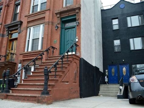 protest planned outside historic bed stuy brownstone
