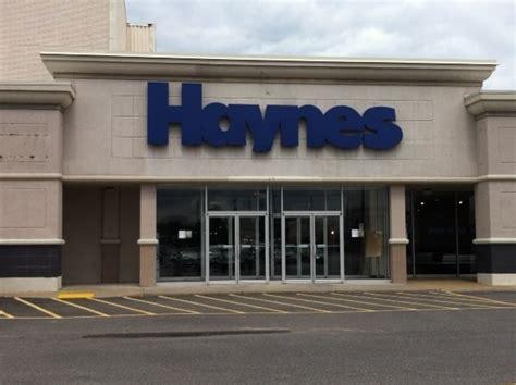 Haynes Furniture  Furniture Stores  Elkhardt Richmond