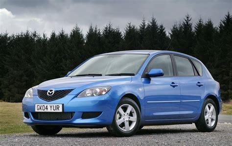 Mazda3 I Generacji Po Liftingu  Zdj�cie 2 Chceautopl