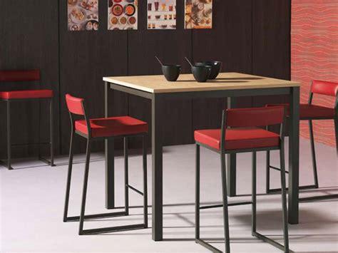 table pour cuisine table et chaise haute pour cuisine