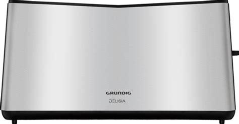 Introducing The Grundig Delisia Toaster
