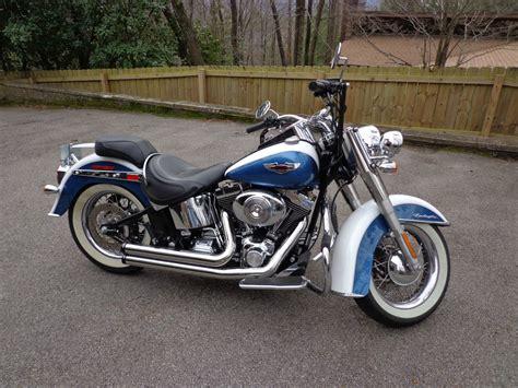 Softail 2005 Harley-davidson Softail