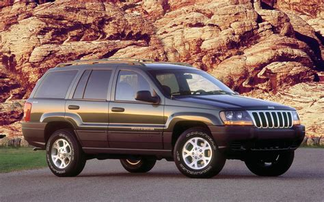 cherokee jeep 2000 2000 jeep grand cherokee front view 164957 photo 1