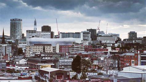 The Detroit of England? Inside Birmingham's 21st-century ...