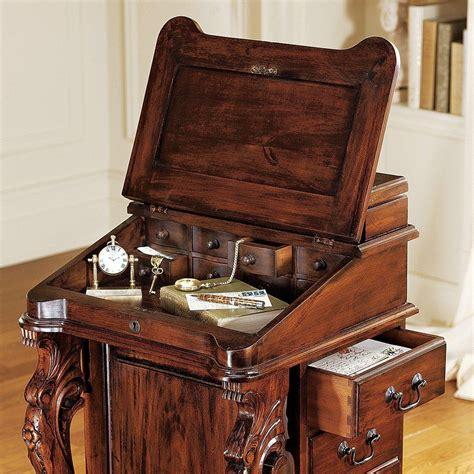 antique roll top desk manufacturers amazon com design toscano the captain 39 s davenport roll
