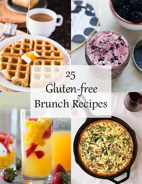 Absolutely delicious, warm and chewy bread with a crunchy crust. 25 Gluten-free Brunch Recipes - Making Thyme for Health