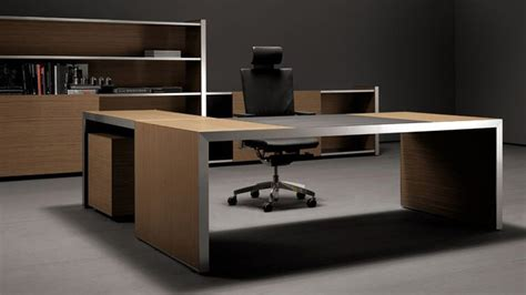 l shaped modern desk modern oikos at two l shaped desk with panel leg mobile
