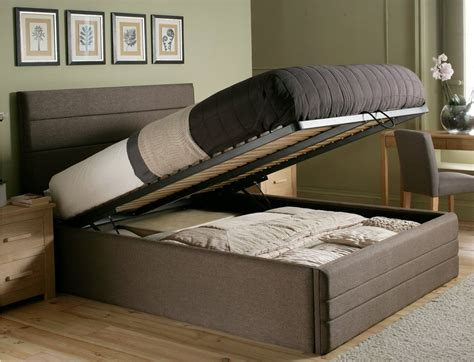King Size Headboard Ikea Uk by You Need To Get This Bed Hidden Storage Of Your Dreams