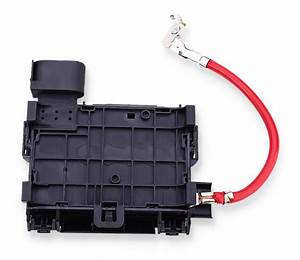 Hot Car Fuse Box Battery Terminal Holder For Bora Vw Golf