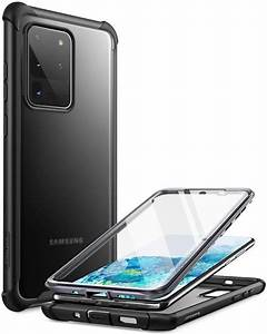Clayco With Screen Protector Case For Samsung Galaxy S20