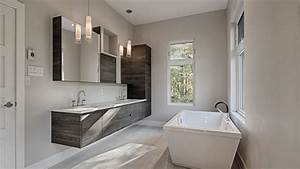 Tendance Carrelage Salle De Bain 2017 : design et conception de salles de bains sur mesure ~ Farleysfitness.com Idées de Décoration