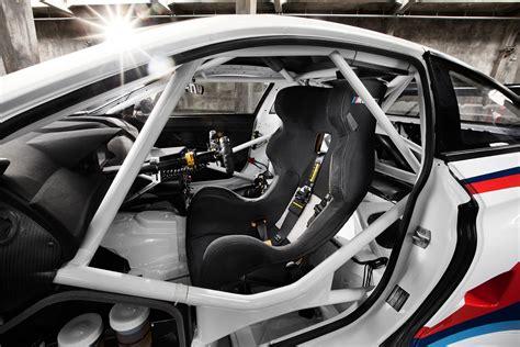 siege m6 bmw m6 gt3 sur la grille de départ pour 2016 bmw cars
