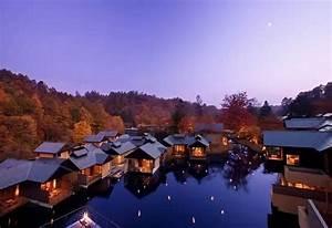 Visit Japan  Fancy Spending The Weekend At Hoshinoya