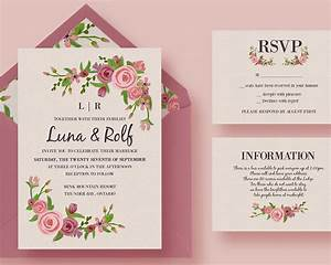 best selection of create wedding invitations theruntimecom With wedding invitations with own picture