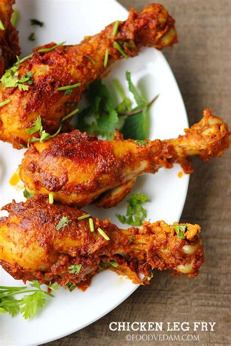 how do you fry chicken legs chicken leg fry spicy leg piece fry recipe