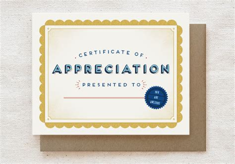 certificate of appreciation for sponsorship template sample thank you certificate template 10 documents