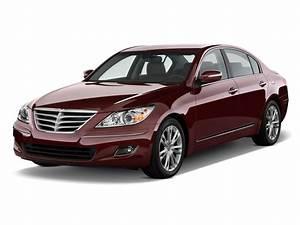 2011 Hyundai Genesis Review and News MotorAuthority