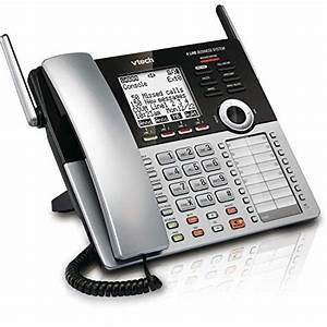 Top 10 Multi Line Cordless Phone  U2013 Electronics Features