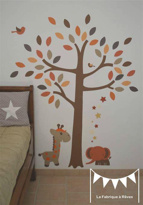 chambre bébé orange chambre bebe orange et taupe idées de décoration et de