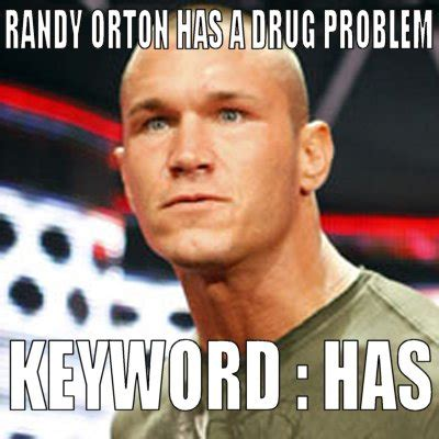 Randy Meme - more on randy orton 31 may 2012 hachland