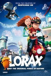 Free Movie Wallpaper The Lorax
