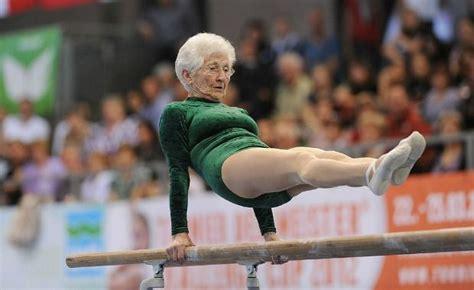 johanna quaas  age     worlds oldest gymnast
