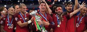 Euro 2016 : trois choses à retenir de la victoire du Portugal en finale de l'Euro face à la France