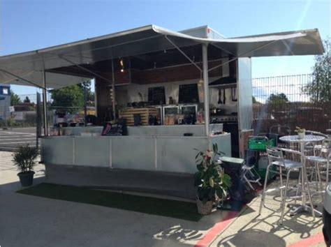 remorque cuisine occasion food truck remorque vente snack equipee massongy 74140 utilitaires occasion pas cher a