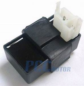 6 Pin Gy6 Cdi Box 150 200 250 300cc Go Kart Atv Scooter